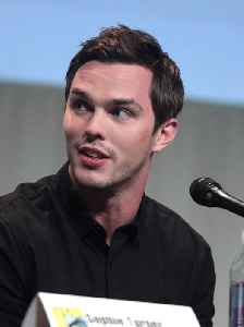 Nicholas Hoult: English actor and model