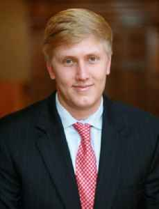 Nick Ayers: American political strategist