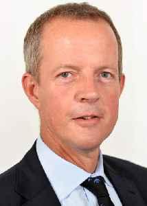 Nick Boles: British politician