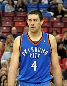 Nick Collison: American basketball player
