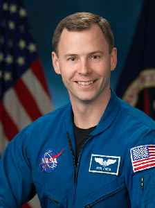 Nick Hague: American astronaut and air force pilot