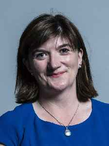 Nicky Morgan, Baroness Morgan of Cotes