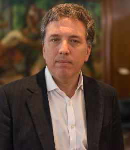 Nicolás Dujovne: Argentine economist