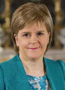 Nicola Sturgeon: First Minister of Scotland, Leader of the Scottish National Party