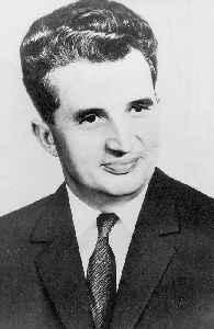 Nicolae Ceaușescu: General Secretary of the Romanian Communist Party