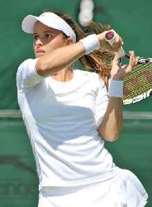 Nicole Gibbs: American tennis player