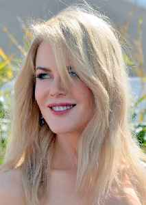 Nicole Kidman: Australian-American actress and film producer