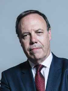 Nigel Dodds: British politician