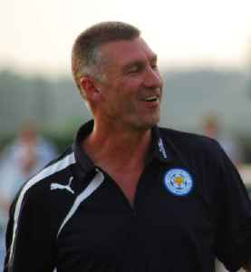Nigel Pearson: English association football player and manager