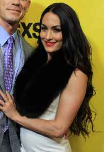 Nikki Bella: American professional wrestler