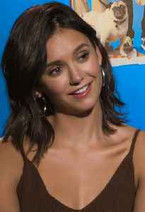 Nina Dobrev: Bulgarian-Canadian actress and model