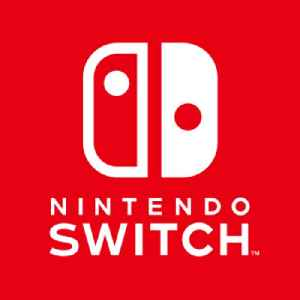 Nintendo Switch: Hybrid video game console by Nintendo