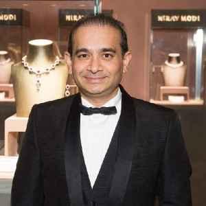 Nirav Modi: Indian businessman