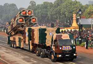 Nirbhay: Indian cruise missile in development