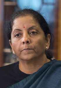 Nirmala Sitharaman: Indian finance minister