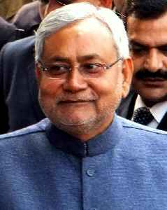 Nitish Kumar: Indian politician and Current Chief Minister of Bihar