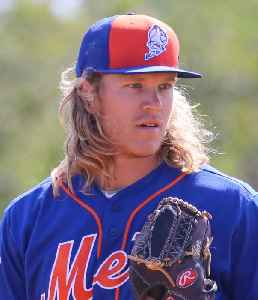 Noah Syndergaard: American baseball player