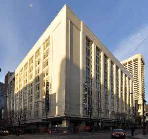 Nordstrom: American chain of luxury department store