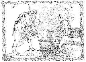 Norse mythology: Body of mythology of the North Germanic people stemming from Norse paganism and continuing after the Christianization of Scandinavia and into the Scandinavian folklore of the modern period.
