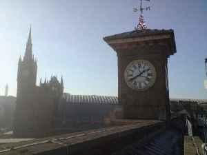 North London: Informal division of London, England