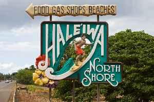 North Shore (Oahu): Coast of Oʻahu