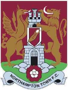 Northampton Town F.C.: Association football club