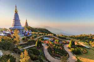 Northern Thailand: Region in Chiang Mai