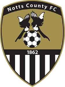 Notts County F.C.: Association football club in Nottingham, England