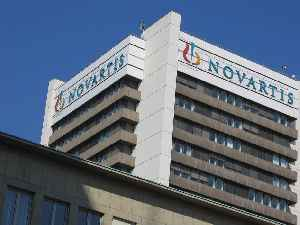 Novartis: Swiss multinational pharmaceutical company
