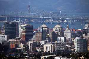 Oakland, California: City in California, United States