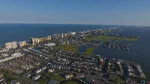 Ocean City, Maryland: Town in Maryland, United States