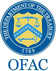 Office of Foreign Assets Control: Agency of the United States Department of the Treasury