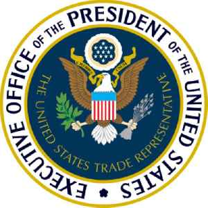 Office of the United States Trade Representative: United States trade body