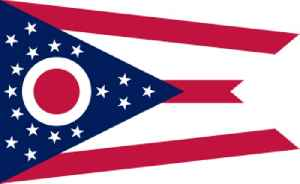 Ohio: State of the United States of America