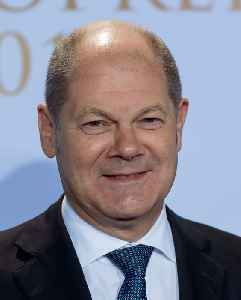 Olaf Scholz: German politician, federal minister of finance and vice chancellor