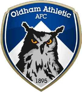 Oldham Athletic A.F.C.: Association football club in Oldham, Greater Manchester