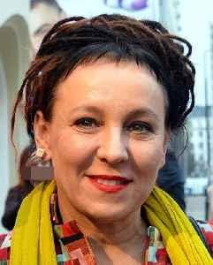 Olga Tokarczuk: Polish writer