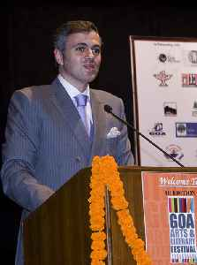 Omar Abdullah: Indian politician