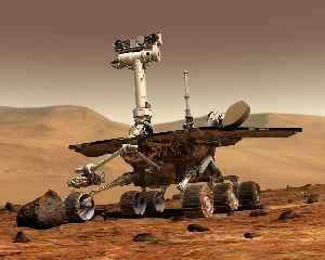 Opportunity (rover): NASA Mars rover