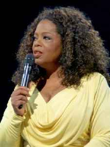 Oprah Winfrey: American talk show host, actress, producer, and author