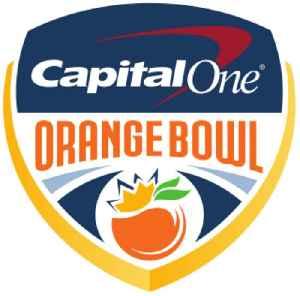 Orange Bowl: American college football bowl game