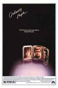 Ordinary People: 1980 film by Robert Redford