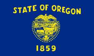 Oregon: State in northwestern United States