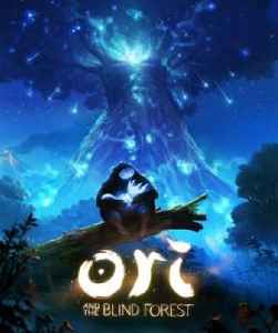 Ori and the Blind Forest: 2015 platform-adventure Metroidvania video game