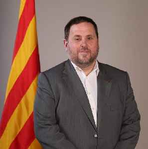 Oriol Junqueras: Catalan politician and historian