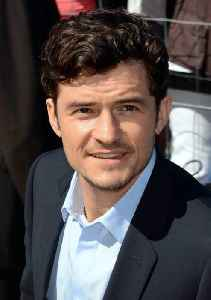 Orlando Bloom: British actor