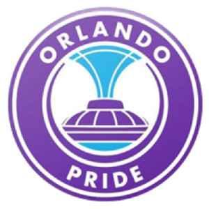 Orlando Pride: American women's soccer club