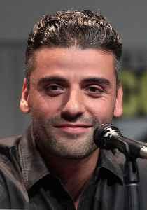 Oscar Isaac: Guatemalan-American actor