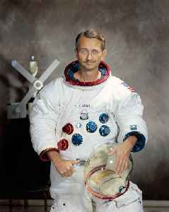 Owen Garriott: American electrical engineer and astronaut