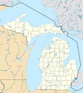 Owendale, Michigan: Village in Michigan, United States